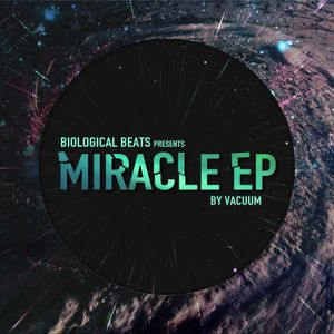 Vacuum - miracles ep mix by maco42