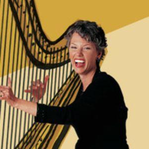 Episode 6: Christa Grix, Jazz Harpist