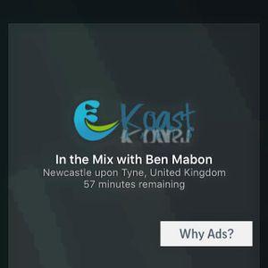BEN MABON'S JUNE MIX 2017