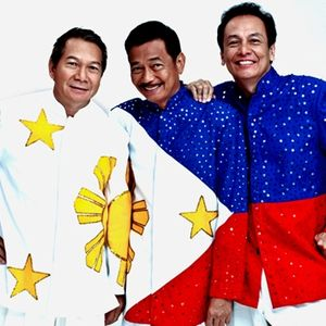 Apo Hiking Society - The Hits
