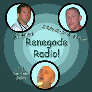 Renegade Radio September 15