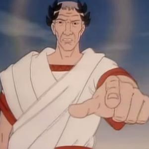 MASKast 46: Caesar's Sword