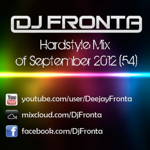 New Hardstyle Mix of September 2012 (54)