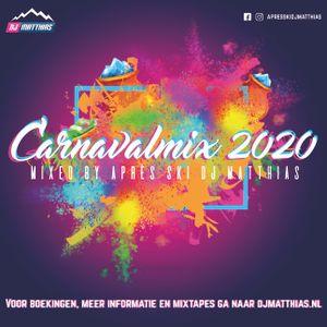 Carnavalmix 2020