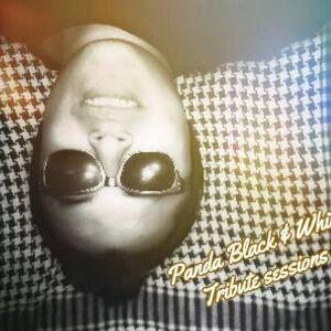 Panda B&W - Tribute sessions No. 16 (Jus Deelax)