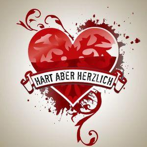 AudioActive @ Hart aber Herzlich, Butan 20.01.12