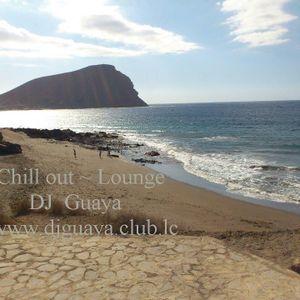 Chill Out and lounge - DJ Guaya 2012