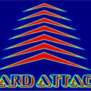 HARD ATTACK FIVE - Mix By DJ Joe Giucastro - 6/2002