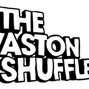 ASTON SHUFFLE - mix 4 DF radio