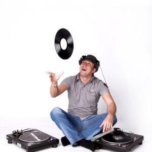 DJ NS - My house selection