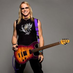 Part B of this weeks rock show includes chat with Deep Purple's Steve Morse