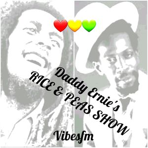 Classic Vintage selection Sun 19th Sept Rice & Peas with tunes from Alton Ellis, Price Buster.