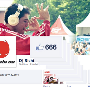 THX FOR THE 666 LIKES :) ;)