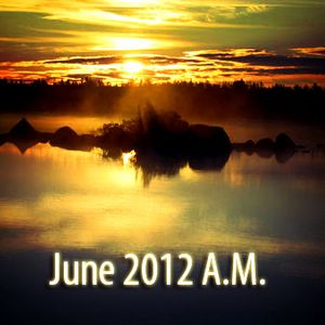6.16.2012 Tan Horizon Shine A.M.