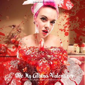 Be My Albino Valentine