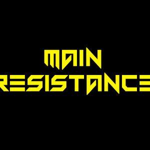 Main Resistance - BAD TWINS SET #003