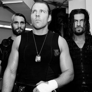 Hard Hidz Wrestling Podcast #17: Believe in Rollins/Ambrose, Jericho returns to TV & lots more!