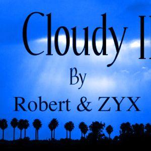 Cloudy  III
