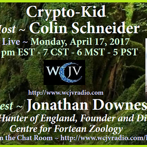 Crypto - Kid_ with Host Colin Schneider_20170417_Jonathan Downes