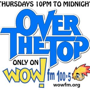 Over The Top - 10 July 2014