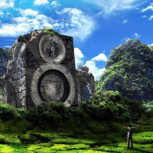 METRONIC - Journey Set (01-05-2007)