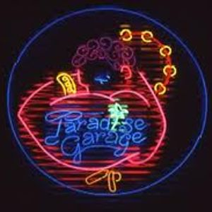 DJ Rock's Paradise Garage Friday Mix
