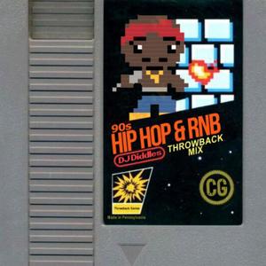 90s Hip Hop & RnB Mix