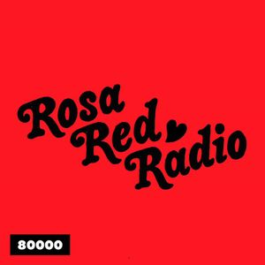 Rosa Red Radio Nr. 08