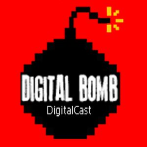 DigitalCast EP.08- Parenting 101 - Wifi Sonar - and Stripper names?