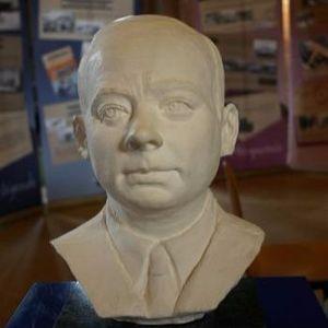 Antoine de Saint Exupéry (1900-1944)