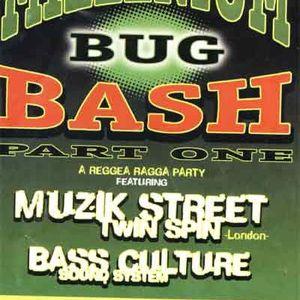 2/2 Millennium Bug Bash - BassCulture / Muzik Street