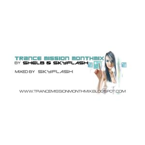 Trance Mission Monthmix (2011-February) mixed by Skyflash