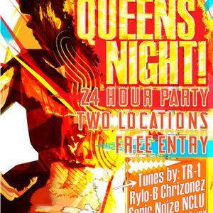 Queens Night Communal 2012 Promo Mixtape