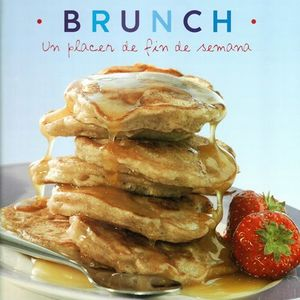 BRUNCH CONDE DUQUE 25-11-2012