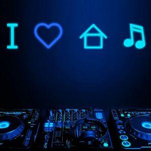 David B. - This is fuckin' HOUSE music  (PROMO)