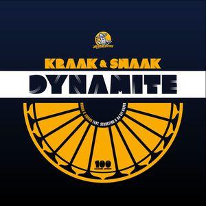 Dynamite! [Kraak & Smaak]