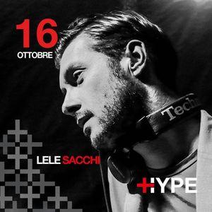HYPE Podcast #1 _ Lele Sacchi // 16.10.2015