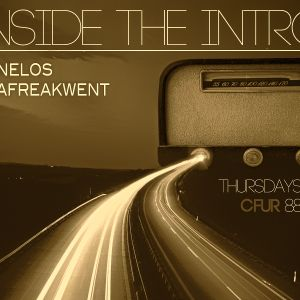 Inside The Intro - 2014/01/23 - Nelos - Downtempo/HipHop/Soul mix