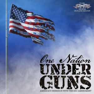 The Joman Show on KUHS - One Nation Under Guns