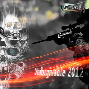 Converse Dream Team-Unforgivable 2012