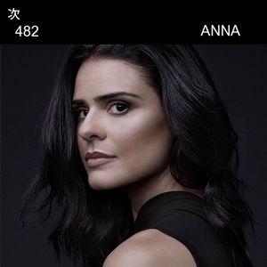 Tsugi Podcast 482 : ANNA