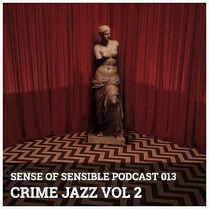 S.O.S Podcast 13 - Crime Jazz Vol 2
