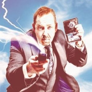 Fringe Interview: Alfie Moore