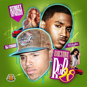 DJ Teknikz - Executive R_B 28 2011