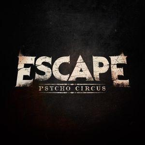 BlackGummy - Escape Halloween Psycho Circus 2017