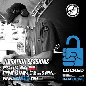 Vibration Sessions  Fresk  13 May 2016