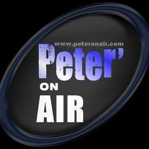 PETER ON AIR DU 21 DÉCEMBRE 2016