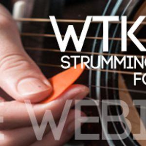 WTK Webinar - Strumming and Rhythm 2-6-2016