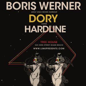Hardline @ Treehouse Oct 7th 2011 (opening set)