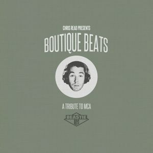 Boutique Beats: A Tribute to MCA